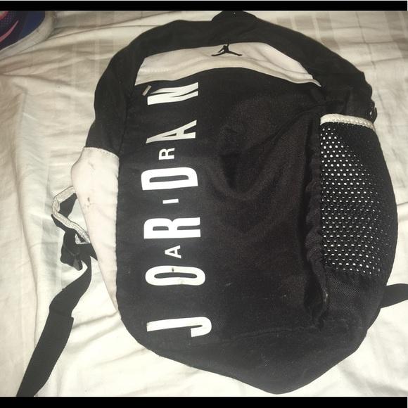 fd24884a396031 Jordan backpack